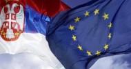 Сербии присвоен статус кандидата в члены Евросоюза