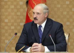 Александр Лукашенко: «церковь явно не дорабатывает в налаживании отношений Беларуси с Западной Европой»