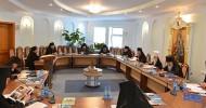 Проблема насилия в семье рассмотрена Синодом Белорусского Экзархата