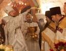 В Минске освящен храм в честь Царственных Cтрастотерпцев