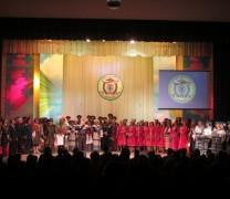 Фестиваль казачьей песни «Гайда» в Минске