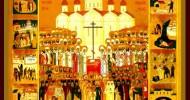 В Архангельской епархии создан центр по сохранению памяти Новомучеников и Исповедников Российских