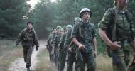 Интервью о белорусском казачестве на страницах Белорусской военной газеты