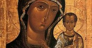 Крестный ход вокруг Беларуси с иконой Пресвятой Богородицы «Казанская» пройдёт с 4 по 7 ноября