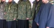 Экуменический молебен впервые совершен в армии РФ священниками Московского Патриархата