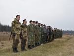 ВПЦ «Казачий Спас» провёл полевые занятия в Гродно