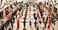 Короткометражный фильм Минского бала православной молодёжи награждён дипломом «За оптимизм и возрождение традиций»